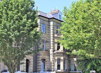 Thumbnail 2 bed flat to rent in Salisbury Road, Hove