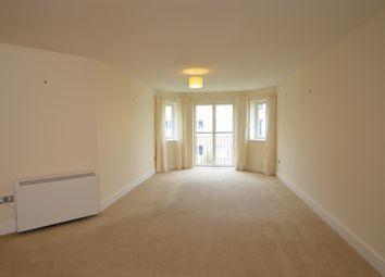 Thumbnail 2 bed flat for sale in Heron House, Brinkworth Terrace, York