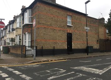 Thumbnail 3 bedroom end terrace house to rent in Herbert St, Pliastow, London
