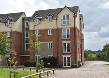 Thumbnail 2 bed flat to rent in Overstreet Green, Lydney