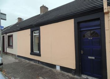 Thumbnail 1 bed cottage for sale in Main Street, Holytown, Motherwell