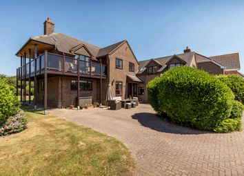 Thumbnail 5 bed detached house for sale in Ferry Road, Hayling Island