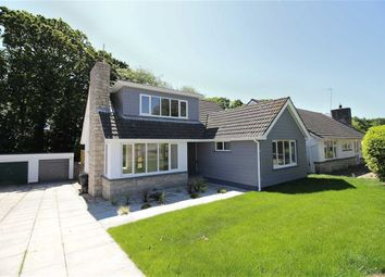 Thumbnail 3 bedroom chalet for sale in Merley Drive, Highcliffe, Christchurch