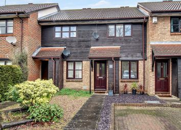 Thumbnail 2 bed terraced house for sale in Fordwells Drive, Bracknell