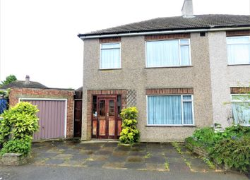 Thumbnail 3 bed semi-detached house for sale in Lydd Road, Bexleyheath, Kent