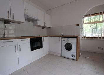Thumbnail 1 bedroom flat to rent in Avenue Road, London