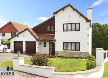 4 bed detached house for sale in Tollerford Road, West Canford Heath, Poole BH17