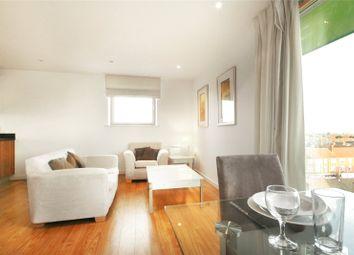 1 bed flat for sale in Schrier Ropeworks, 1 Arboretum Place, Barking, London IG11