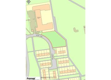 Thumbnail Land for sale in Land At, Byland Close, Redcar