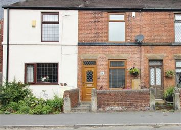 Thumbnail 3 bed terraced house for sale in Queen Street, Mosbrough, Sheffield