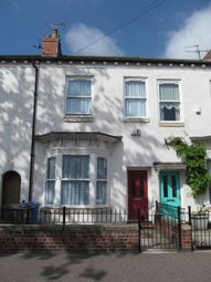Thumbnail 3 bedroom terraced house for sale in St. Georges Road, Hull