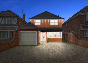 Stanley Road, Bulphan, Upminster RM14. 4 bed detached house for sale