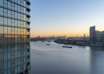 92 Tower West, Chelsea Waterfront, Waterfront Drive, London SW10