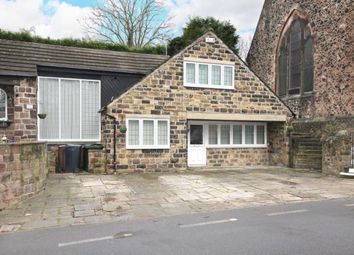 Thumbnail 1 bed semi-detached house for sale in High Street, Whiston, Rotherham, South Yorkshire