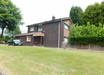 Thumbnail 4 bed shared accommodation to rent in Wardley Hall Road, Worsley