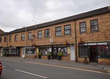 Thumbnail 2 bed flat to rent in Eastgate Mews, Whittlesey, Peterborough