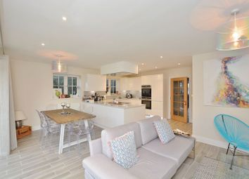 Thumbnail 4 bed detached house for sale in Shepherds Lane, Beaconsfield