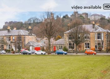 Thumbnail 6 bed semi-detached house for sale in Victoria Square, Stirling