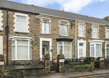 Thumbnail 3 bed terraced house for sale in Eastland Road, Neath, West Glamorgan