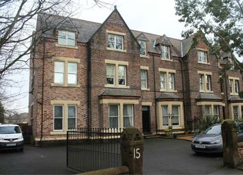 Thumbnail 2 bed flat to rent in Apartment 9, 13-15 Elmsley Road, Liverpool, Merseyside