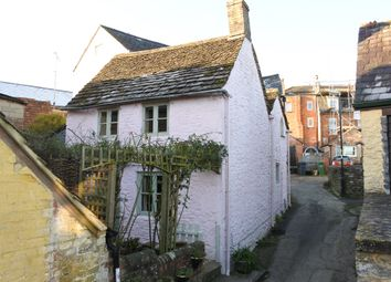 Thumbnail Cottage for sale in St Mary's Lane, Malmesbury