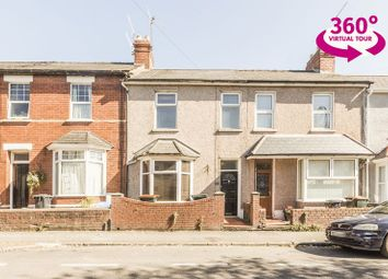 2 bed terraced house for sale in Sutton Road, Newport NP19