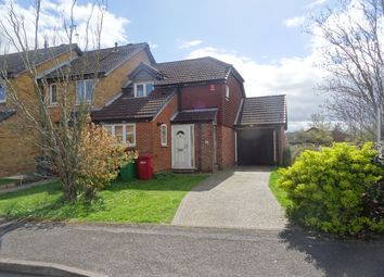 Thumbnail 2 bed semi-detached house to rent in Braemar Gardens, Slough