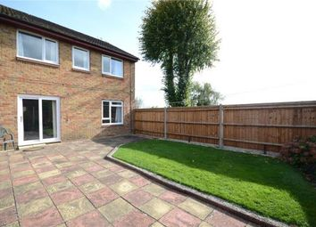 Thumbnail 3 bed end terrace house for sale in Dragoon Court, Aldershot, Hampshire