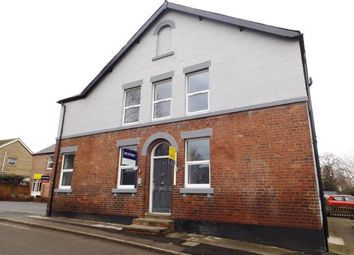 Thumbnail 1 bed flat for sale in Arcam House, Draycott Road, North Wingfield, Chesterfield