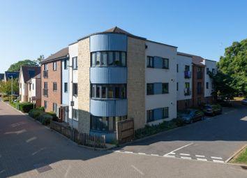 Hobart House, Ruskin Grove, Maidstone ME15. 2 bed flat