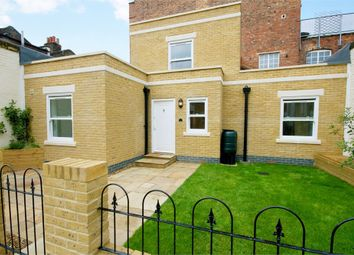 Thumbnail 3 bed detached house to rent in Acton Lane, Acton