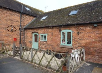 Thumbnail 3 bed cottage to rent in Hazels Road, Shawbury, Shrewsbury
