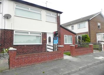 Thumbnail 3 bed semi-detached house for sale in Marion Road, Bootle, Liverpool