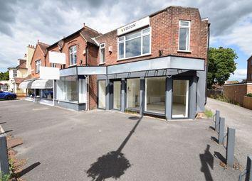 Thumbnail Retail premises to let in Linden House, New Milton