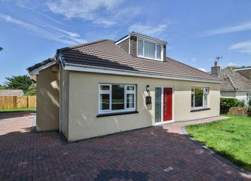 Thumbnail 4 bedroom detached house for sale in Cae Rex, Llanblethian, Cowbridge