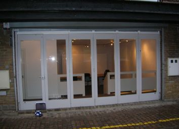 Thumbnail Office to let in Ledbury Mews North, Westbourne Grove, London
