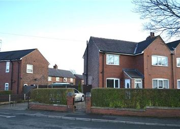 Thumbnail 3 bed semi-detached house for sale in Etherstone Street, Leigh