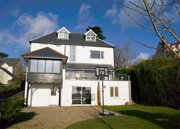 Thumbnail Detached house for sale in Narberth Road, Tenby