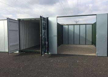 Thumbnail Light industrial to let in Dock Road, Deeside, Clwyd