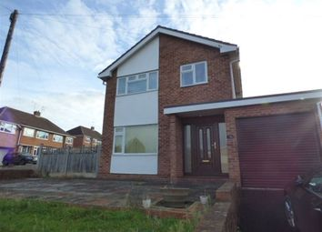 Thumbnail 3 bed property to rent in Underhill Road, Tupsley, Hereford
