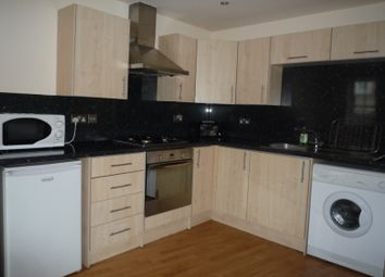 Thumbnail 2 bed flat for sale in Park Street, Shifnal, Shropshire