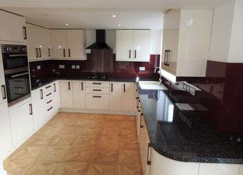 Thumbnail 2 bed semi-detached house for sale in Wivern Road, Hull