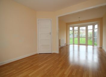 Thumbnail 3 bed semi-detached house to rent in Derwent Crescent, Stanmore