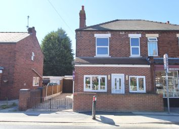 3 bed semi-detached house for sale in Westfield Avenue, Goole DN14