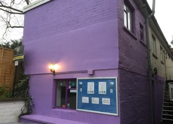 Thumbnail 2 bed flat to rent in St Johns Square, Glastonbury