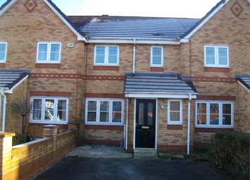 Thumbnail 3 bed terraced house for sale in Calamanco Way, Irlam, Manchester