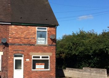 Thumbnail 3 bed terraced house to rent in Stafford Road, Huntington