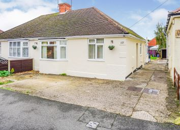 Thumbnail 2 bed bungalow for sale in St. Margarets Avenue, Rushden