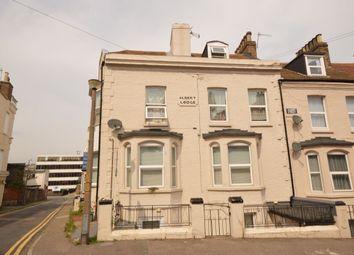 Thumbnail 2 bed property to rent in Albert Street, Ramsgate