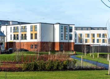 Thumbnail 1 bed flat for sale in Longacres Way, Chichester, West Sussex